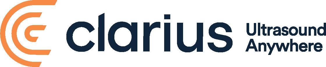 Clarius Ultrasound Logo