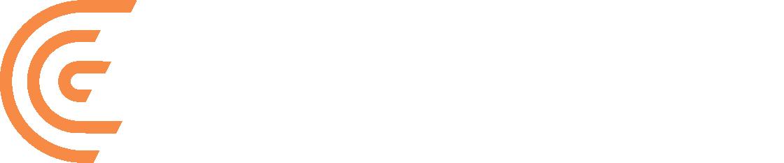 Clarius Ultrasound Logo White