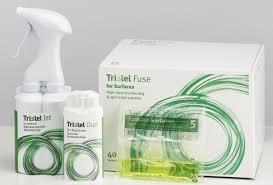 Tristel high level disinfectant