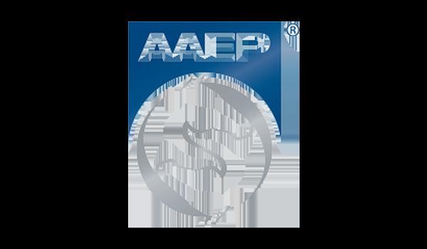 AAEP logo - Website