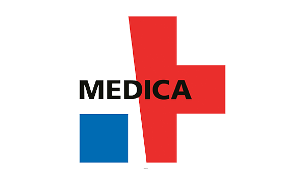 Medica logo - Website